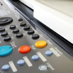 częste drukowanie dokumentów