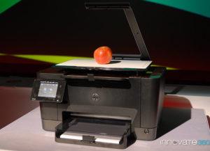 laserowa drukarka kolorowa
