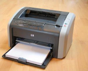 tanie drukarki laserowe są dobre